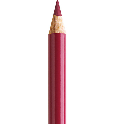 Crayon Polychromos Dark Red 225
