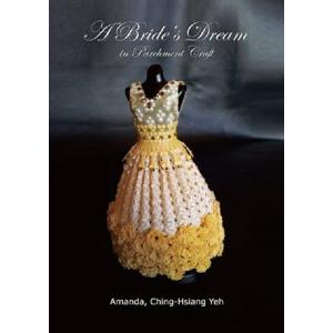 Livre A Bride's Dream - Amanda Yeh